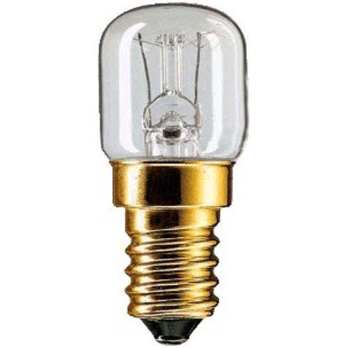 Backofenlampe E14 15W 230V Osram 85ml