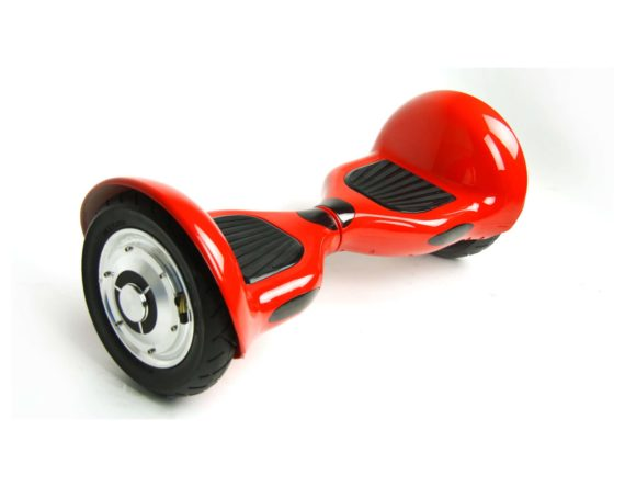 e-scooter-10-zoll-red